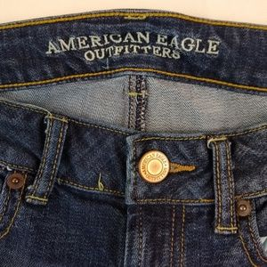American Eagle Outfitters Jeans - American Eagle Jeans Size 6 Favorite Boyfriend